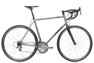 Lynskey R255 Large Bike - 2014