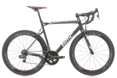 BMC TeamMachine SLR01 56cm Bike - 2014
