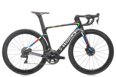 Specialized S-Works Venge ViAS Disc Peter Sagan Edition 52cm Bike - 2017