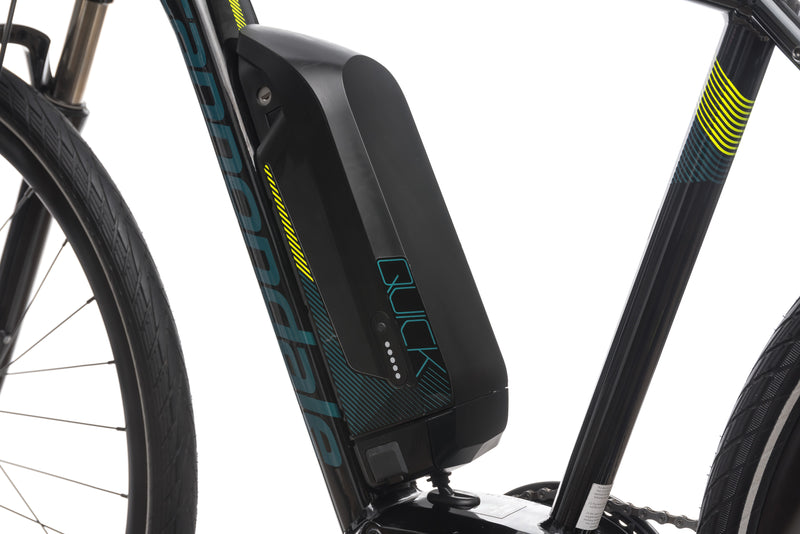 Cannondale Quick NEO Medium Bike - 2018 detail 1