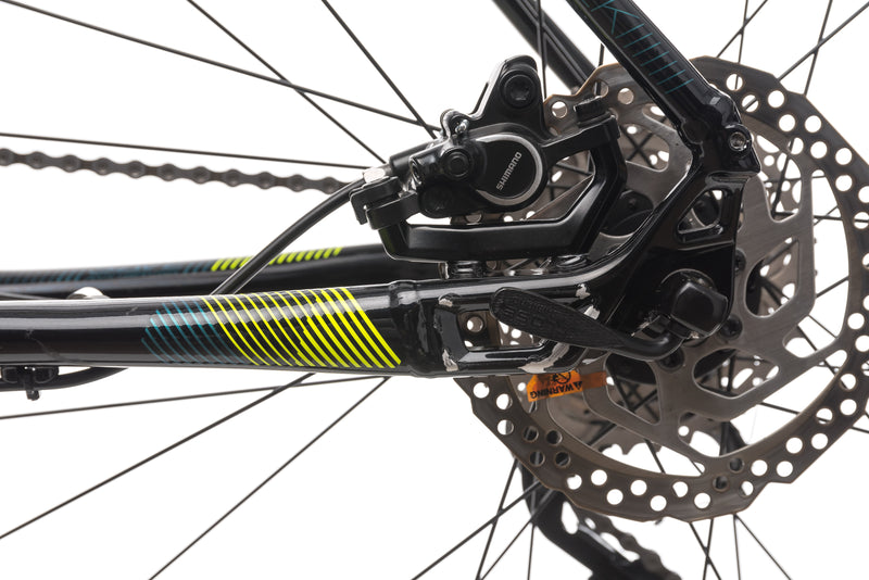 Cannondale Quick NEO Medium Bike - 2018 detail 3