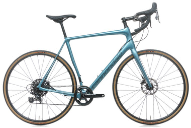 Cannondale Synapse Carbon Disc SE 58cm Bike - 2018