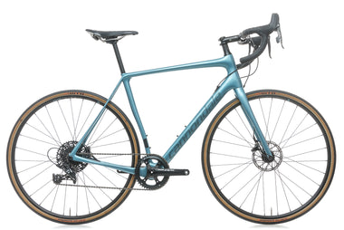 Cannondale Synapse Carbon Disc Apex 1 SE 56cm Bike - 2018