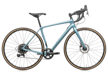 Cannondale Synapse Carbon Disc SE 51cm Bike - 2018