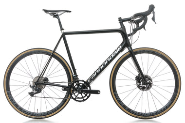 Cannondale SuperSix Evo Hi-Mod Disc 60cm Bike - 2018