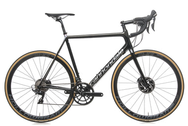 Cannondale SuperSix EVO Hi-Mod Disc 58cm Bike - 2018