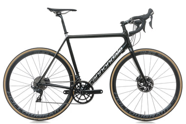 Cannondale SuperSix EVO Hi-Mod Disc Dura-Ace 56cm Bike - 2018