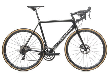 Cannondale SuperSix EVO Hi-Mod Disc 56cm Bike - 2018