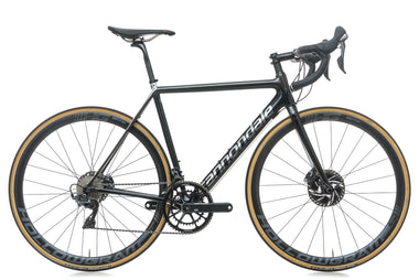 Cannondale SuperSix EVO Hi-Mod Disc 52cm Bike - 2018