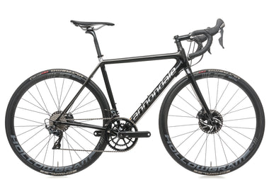 Cannondale SuperSix EVO Hi-Mod Disc 50cm Bike - 2018