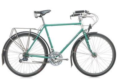 Rivendell Atlantis 53cm Bike - 2010