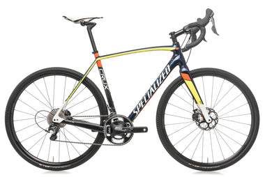 Specialized Crux Expert EVO 56cm Bike - 2016