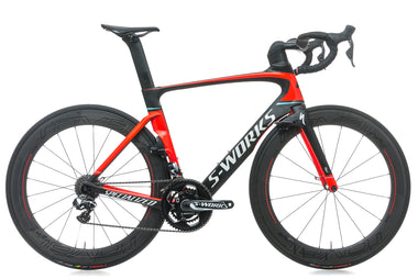 Specialized S-Works Venge ViAS Di2 56cm Bike - 2016