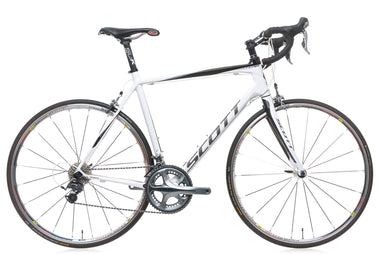 Scott CR1 56cm Bike - 2012