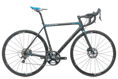 Focus Izalco Max Disc Medium Bike - 2016