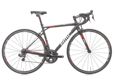 BMC TeamMachine SLR01 47cm Bike - 2013