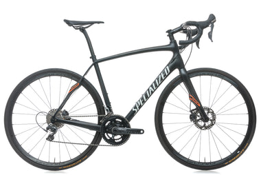 Specialized Roubaix SL4 Pro Disc 56cm Bike - 2016