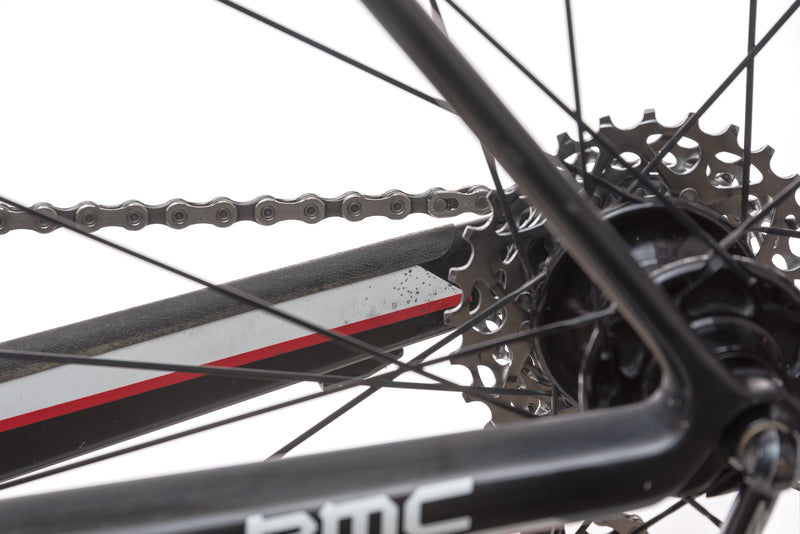 BMC TeamMachine SLR01 56cm Bike - 2015 detail 1