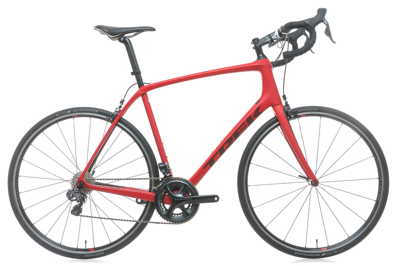 Trek Domane SL 6 Pro 60cm Bike - 2017 drive side