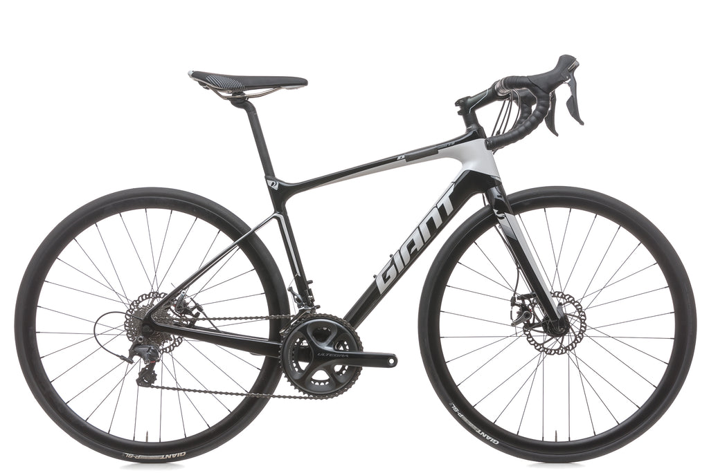 8e97de18b65 Giant Defy Advanced 1 Small Bike - 2016 | The Pro's Closet