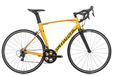 Specialized Allez Sprint Comp 58cm Bike - 2017