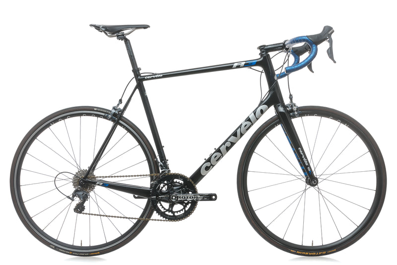 Cervelo R3 61cm Bike - 2015 drive side