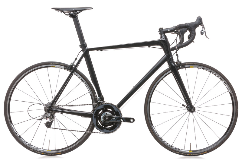 Giant TCR SLR Large Bike - 2014 drive side