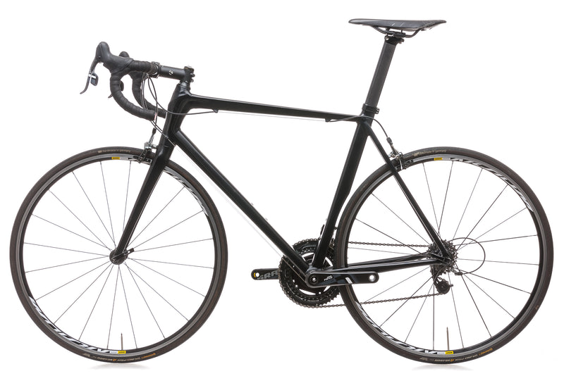 Giant TCR SLR Large Bike - 2014 non-drive side