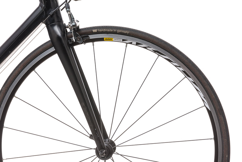 Giant TCR SLR Large Bike - 2014 front wheel