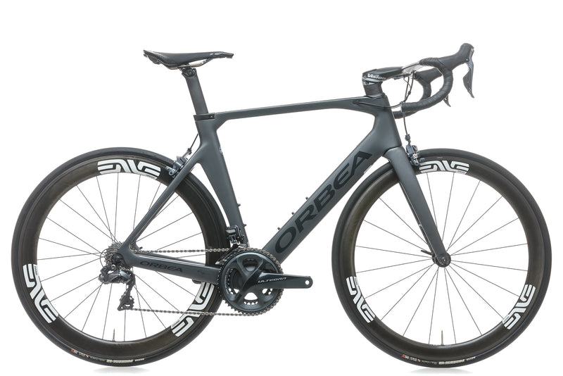 Orbea Orca Aero 55cm Bike - 2018 drive side
