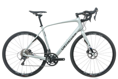 Specialized Diverge Expert 58cm Bike - 2017