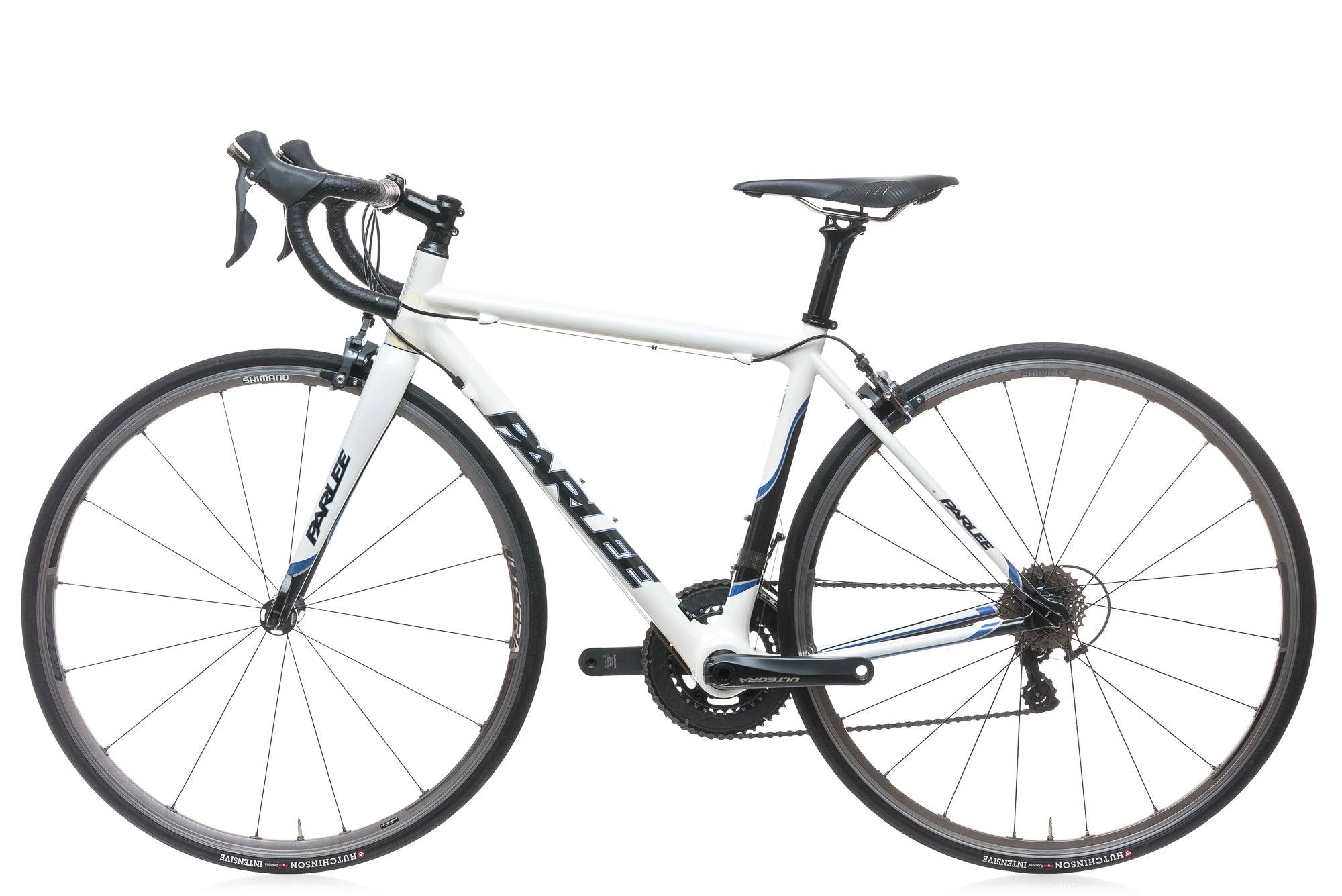 Parlee Z5 X-Small (Tall) Bike - 2012