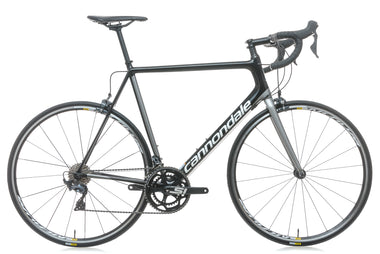 Cannondale SuperSix EVO 60cm Bike - 2018
