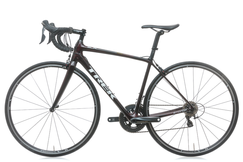 Trek Emonda SLR 6 52cm Bike - 2016 non-drive side