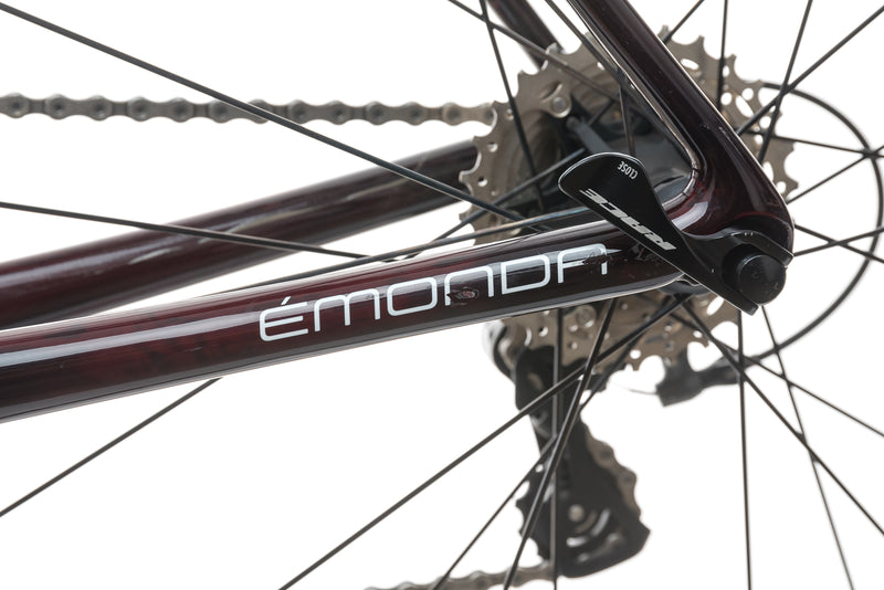 Trek Emonda SLR 6 52cm Bike - 2016 detail 3