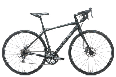 Cannondale Synapse Alloy Disc 51cm Bike - 2014