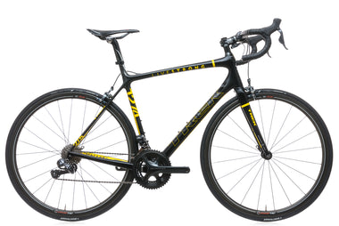 Trek Madone 6.9 SSL Project One Livestrong 56cm H2 Bike - 2012