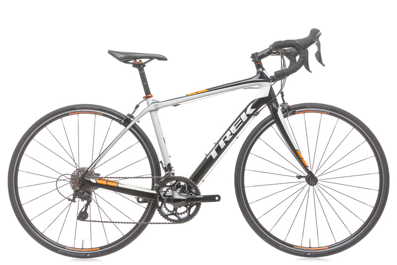 Trek Domane 4.3 C 52cm Bike - 2015 drive side