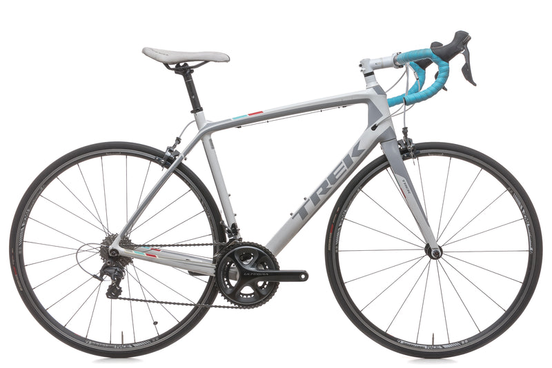 Trek Madone 4.7 56cm H2 Bike - 2014 drive side