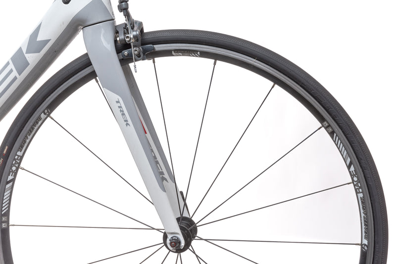 Trek Madone 4.7 56cm H2 Bike - 2014 front wheel
