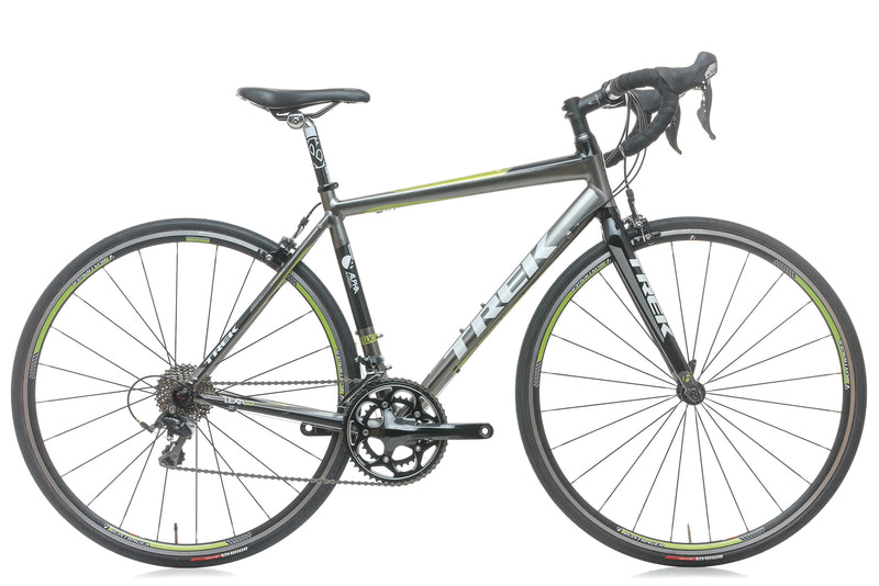 Trek Lexa SLX 52cm Bike - 2012 drive side