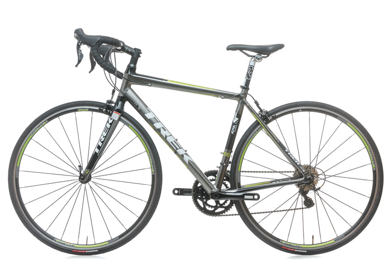 Trek Lexa SLX 52cm Bike - 2012 non-drive side