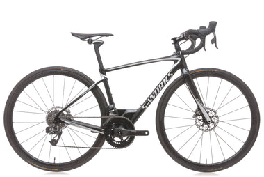 Specialized S-Works Roubaix SRAM eTAP 49cm Bike - 2018