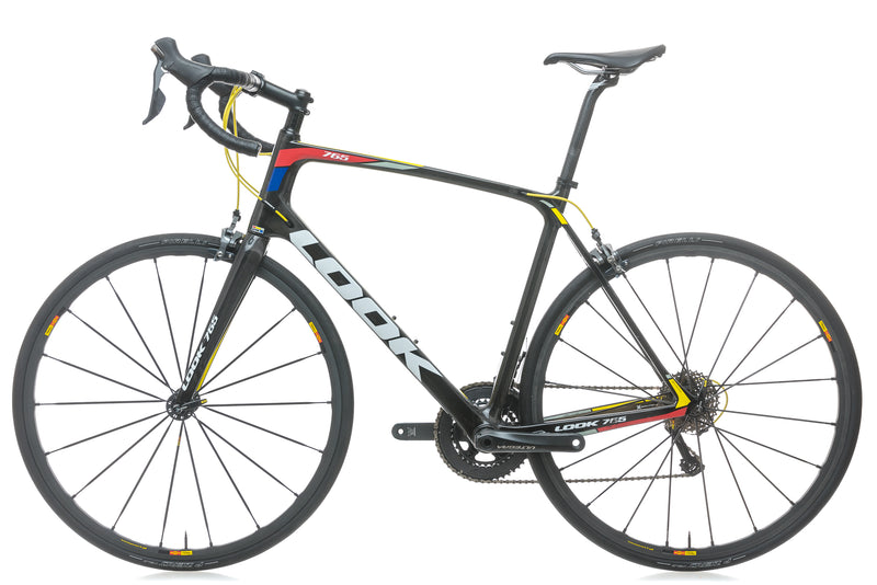 LOOK 765 Large Bike - 2016 non-drive side