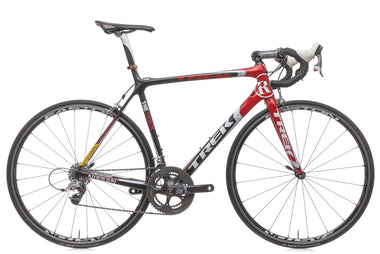 Trek Madone 6 Series SSL Team Radioshack 58cm Bike - 2011