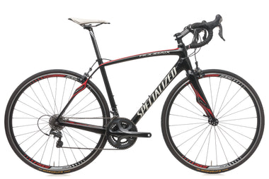 Specialized Roubaix Expert Compact 54cm Bike - 2013