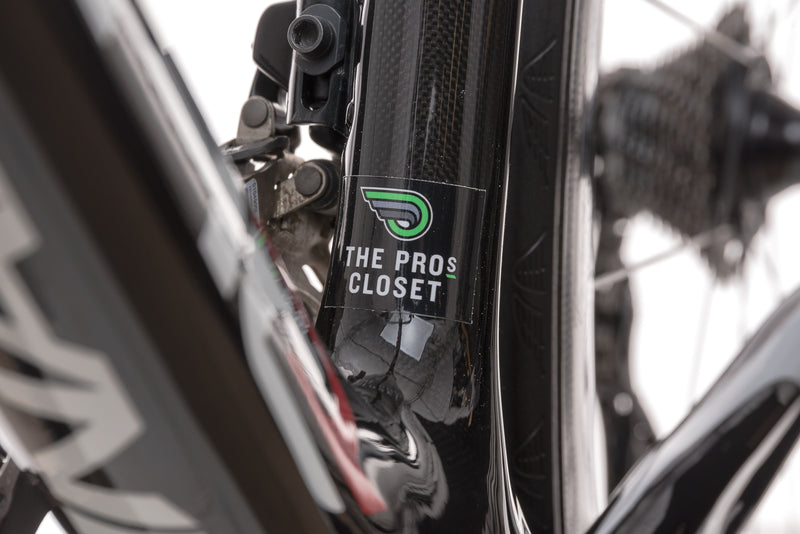 Pinarello Dogma 2 54cm Bike - 2012 sticker