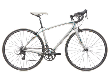 Specialized Ruby Elite Apex 51cm Womens Bike - 2011