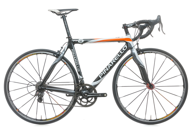 Pinarello FP6 50cm Bike - 2009 drive side
