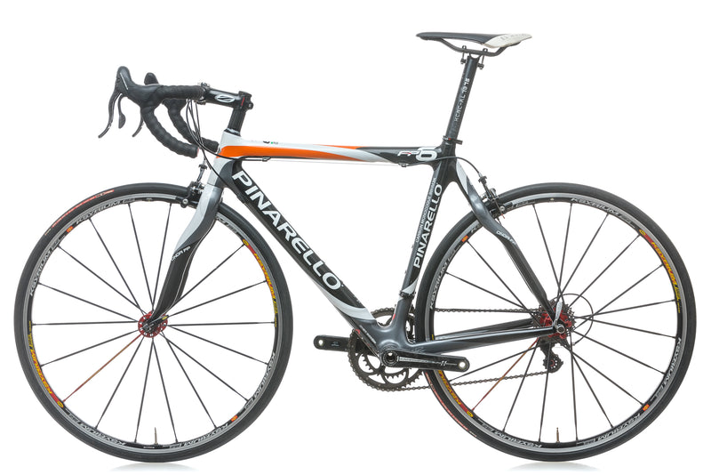 Pinarello FP6 50cm Bike - 2009 non-drive side